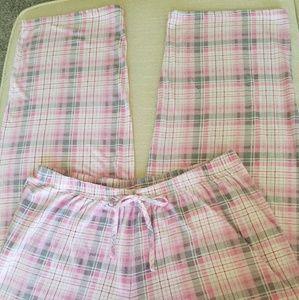 💕Jockey Pajama Bottoms